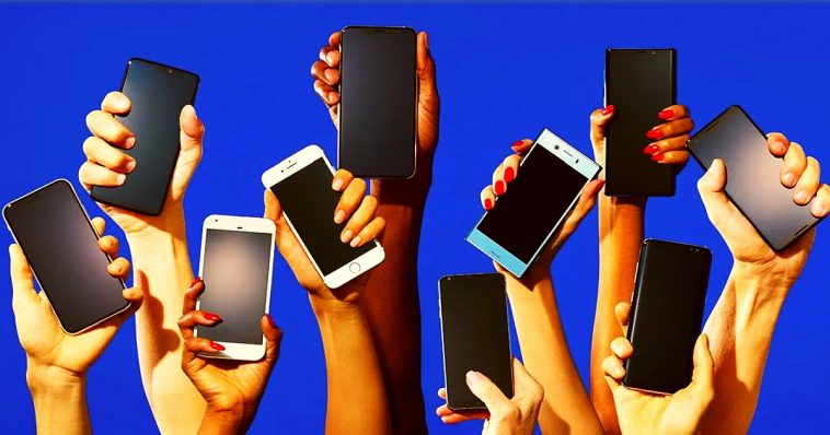 Is it Smart talk on your Smart Phone? 1