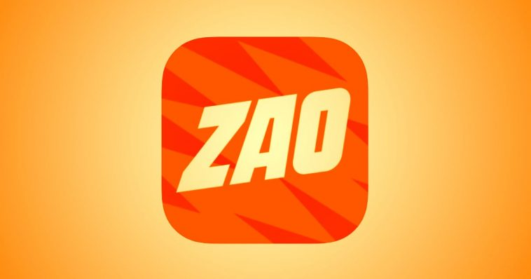 Download ZAO app for Android 1