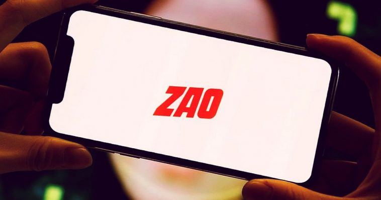Download ZAO App for iPhone 1